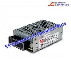 <b>Escalator NES-15-24 Power supply</b>
