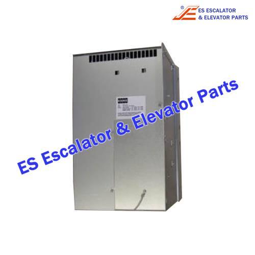 KONE Elevator KM51293161R01 Inverter