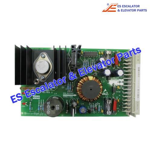 KONE Elevator KM371850G01 PCB