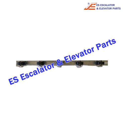 OTIS Escalator CEA402CJJ2 ROLLERS