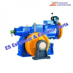 <b>Escalator MF94 Inverter</b>