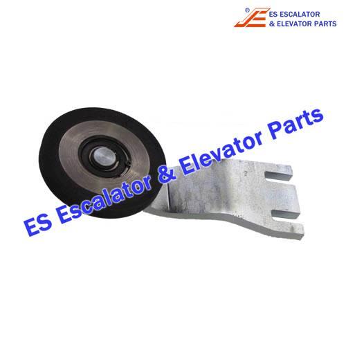 KONE Escalator DEE2791299 Bracket roller