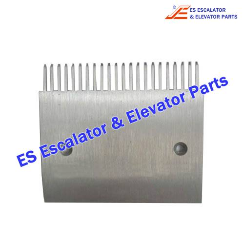 Escalator 50644838 Comb Plate