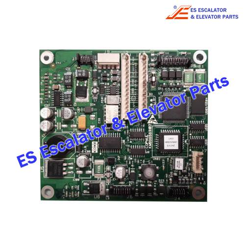 KONE Elevator KM996561H02 PCB