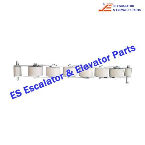Thyssenkrupp Escalator 17048846 Handrail pressure chain
