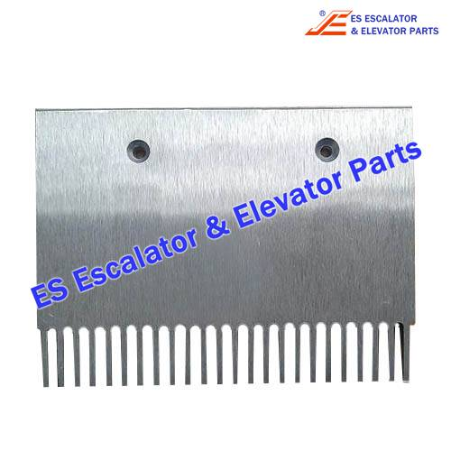 OTIS Escalator DAA453NNT1 Comb Plate