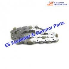 Escalator NET-11873305 Handrail Newell Roller