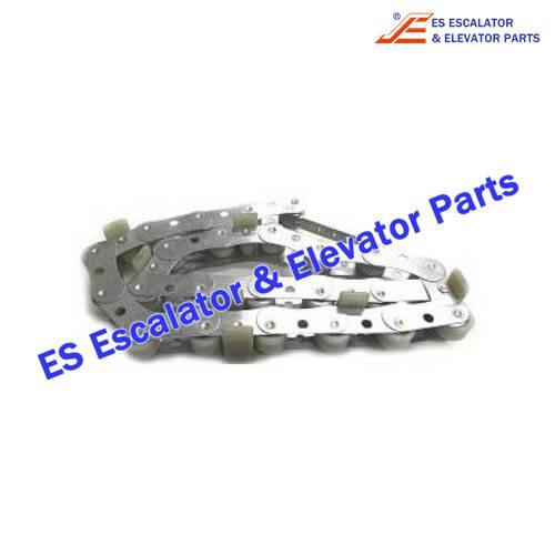 Thyssenkrupp Escalator NET-11873305 Handrail Newell Roller