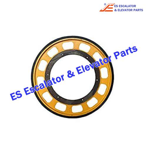 ES-SC426 Schindler Friction Drive Wheel SCH310676
