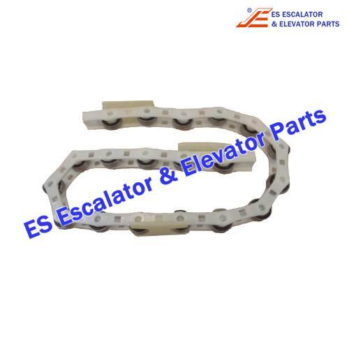 KONE Escalator KM5071663G11 newell roller