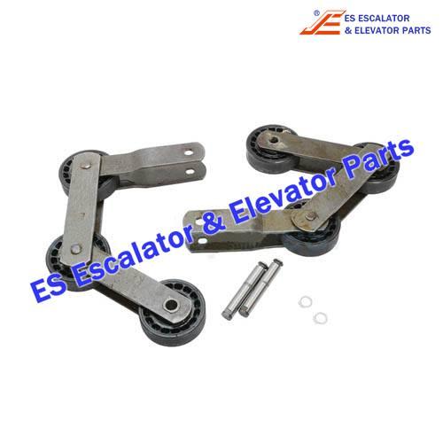 KONE Escalator KM5229140G01 Step chain