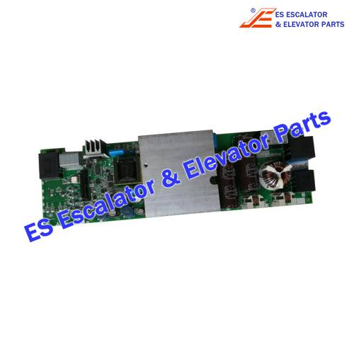 Elevator DOR-160B PCB
