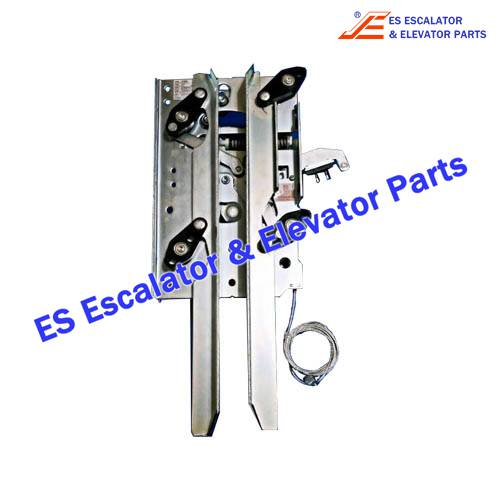 <b>ESCANNY/KONL Elevator XD-CS014 coupler</b>