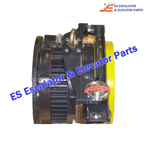 Escalator DEE3714163 electric motor
