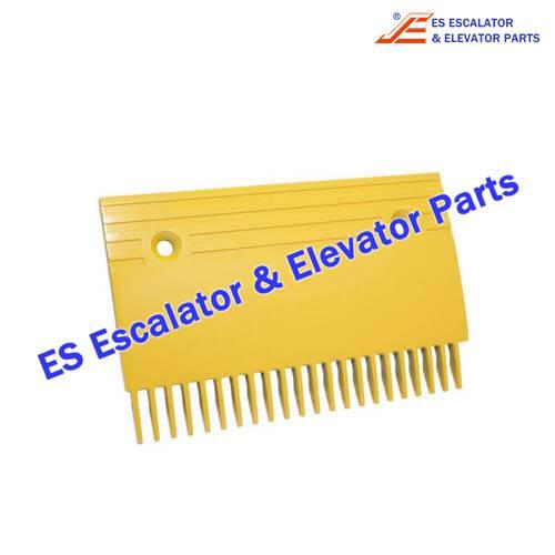 Escalator KM5130667H02 Comb Plate