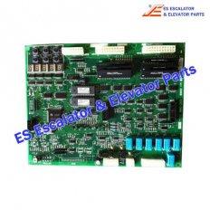 <b>Escalator ASG00C133*A MAIN BOARD EOC-200</b>