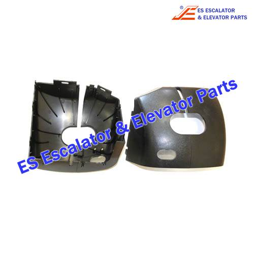 <b>Escalator Inlet Cover Plate</b>