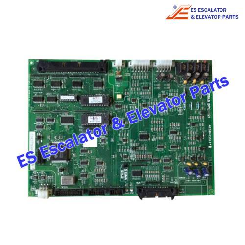 ESLG/SIGMA Elevator DPC-121 PCB