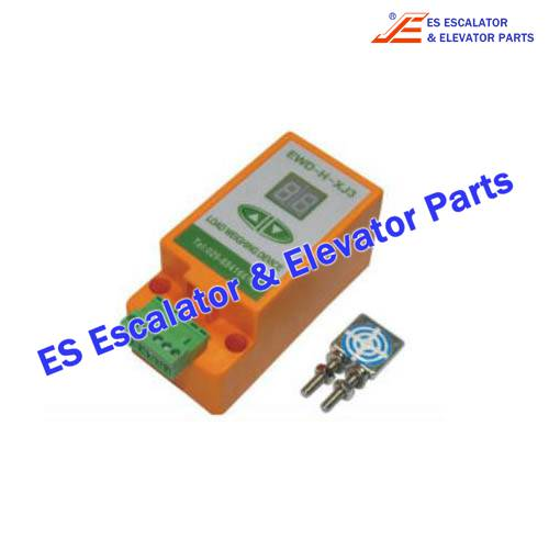 Elevator Parts EWD-H-XJ3 Load Cell