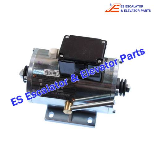 Escalator HXZD-450 Brake Electromagnet