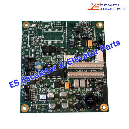 Elevator KM772850G02 PCB Use For KONE