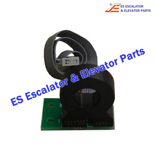 KONE Elevator KM477650G02 PCB