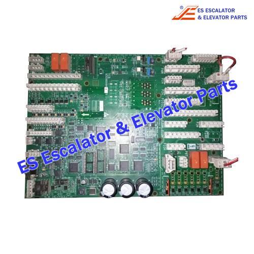 OTIS Elevator GEA26800BA4G1 PCB