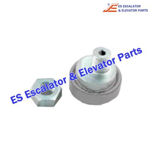 OTIS Elevator F02215Z721 Roller