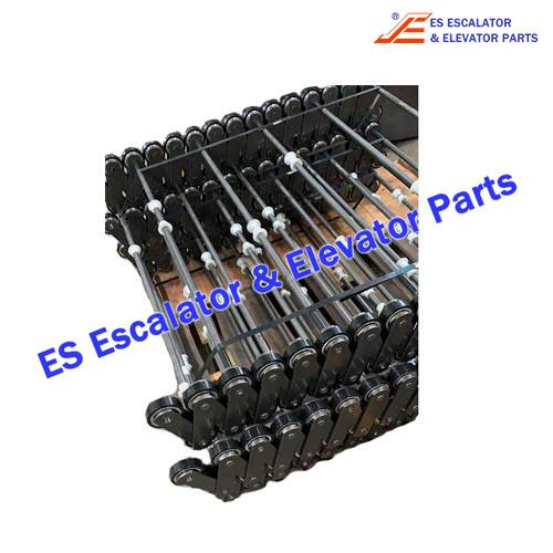 CNIM Escalator 37011202A0 102 Step chain