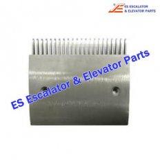 Escalator SLR266480 Comb Plate