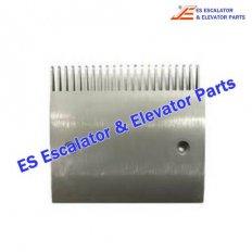 <b>Escalator Parts Comb Plate 266475</b>