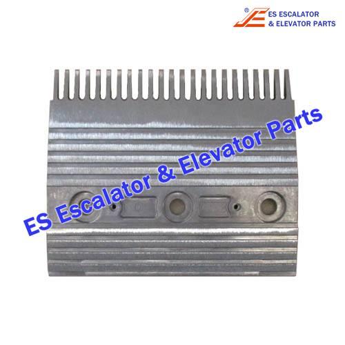 KONE Escalator DEE1718893 Comb Plate