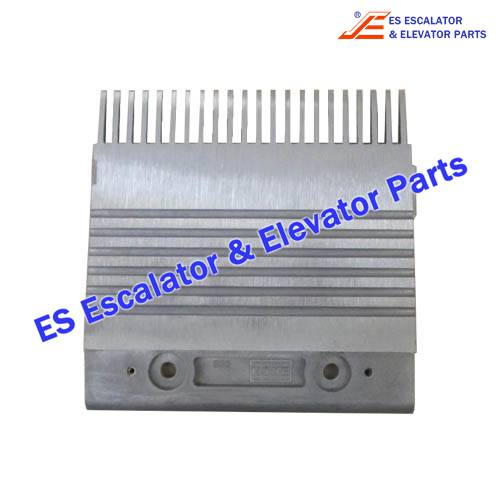 KONE Comb plate KM5002052H01/R3C-A/R3C-B/R3C-C