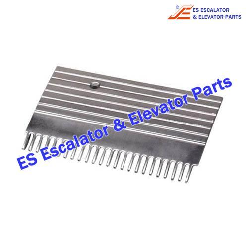 OTIS Escalator GO453D5 Comb Aluminum