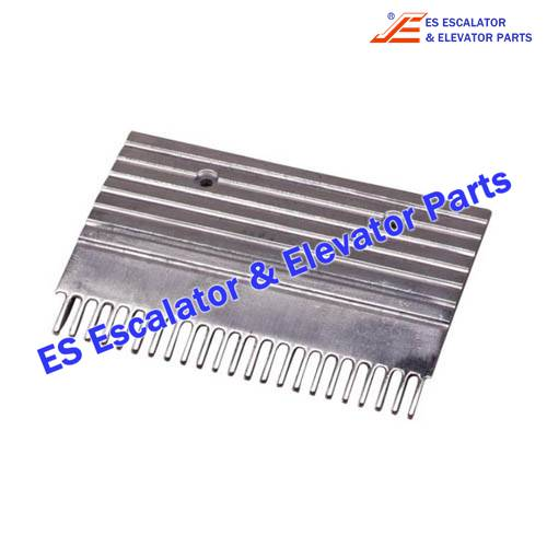 OTIS Escalator GO453D6 Comb Aluminum
