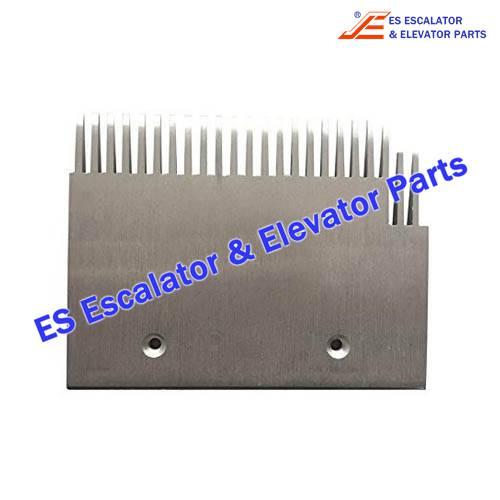 OTIS Escalator GAA453BV7 Comb Plate