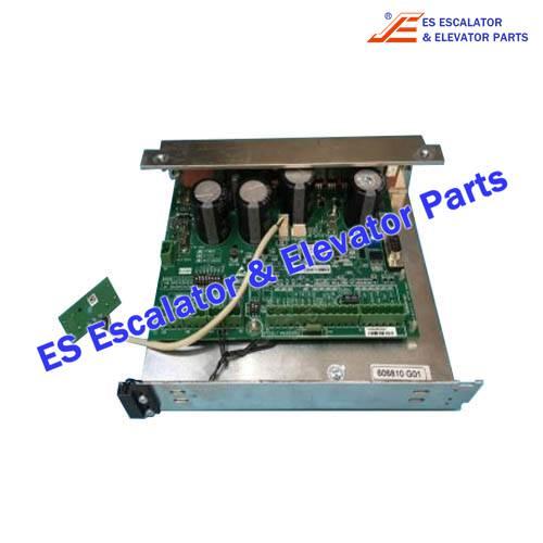 KONE Elevator Parts KM606800G01 PCB