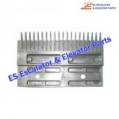 <b>Escalator 38021339A0 Comb Plate</b>