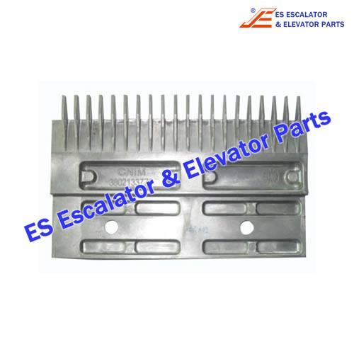 CNIM Escalator 38021339A2 Comb Plate Left