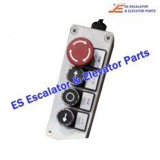 Escalator 63703200 Test Box