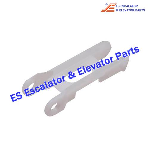 KONE Escalator KM5232301H01 BRG BRACKET END PIECE R20