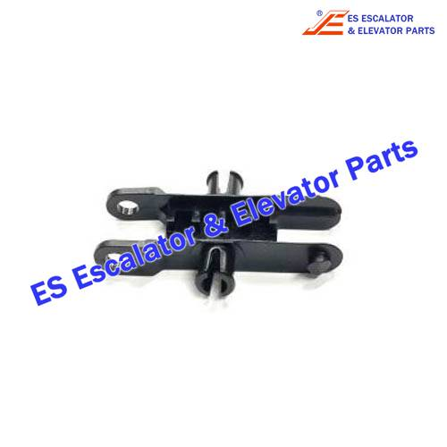 Escalator KM5070648H01 plastic chain link