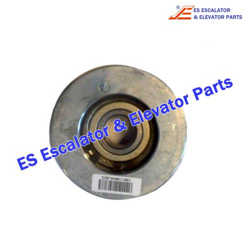 OTIS Elevator FAA198AC1 IDLE Pulley