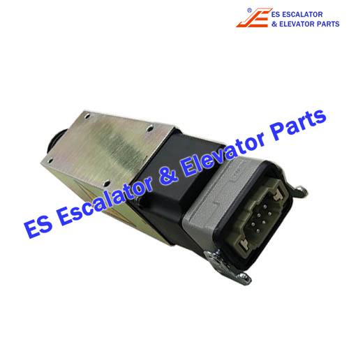 Escalator 50646163 Brake coil