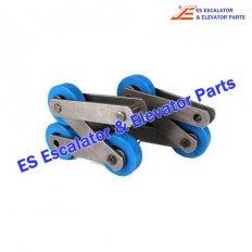 Escalator 13KV Step chain