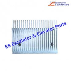 Escalator Parts Comb Plate 390542