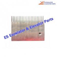 Escalator Parts Comb Plate 390543