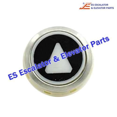 KONE Elevator 853343H04 Button