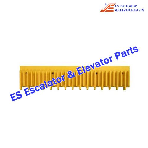 OTIS Escalator L47332091A Step Demarcation
