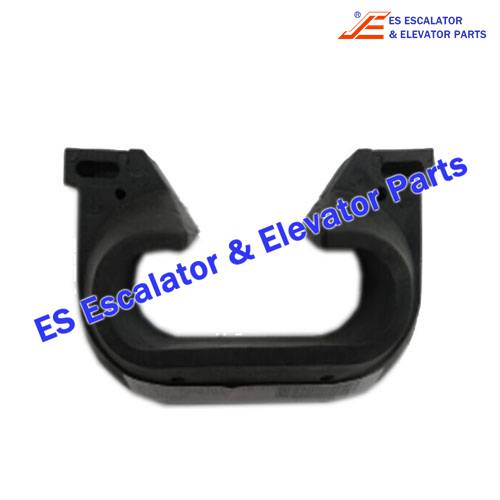 Otis Escalator GAA384JZ1 Handrail Guide Insert Guard